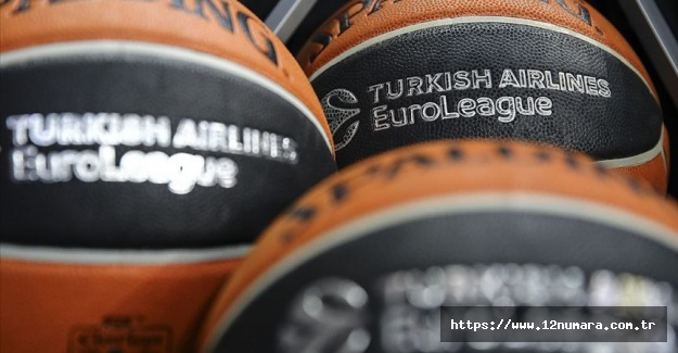 THY Avrupa Ligi ve ULEB Avrupa Kupası 2019-2020 sezonu iptal edildi