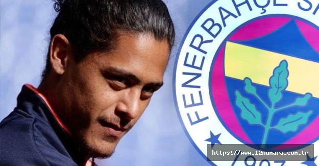 Fenerbahçe'den Mauricio Lemos atağı! Barcelona'yı reddetmişti...