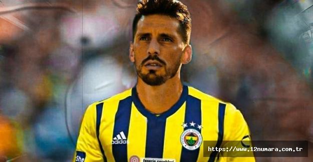 Fenerbahçe'de yeni hedef: Jose Sosa