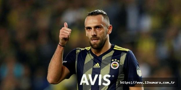 Vedat Muriqi Lazio'ya transfer oldu