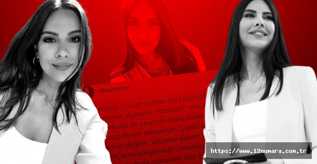 FB TV sunucusu Dilay Kemer hayatını kaybetti!