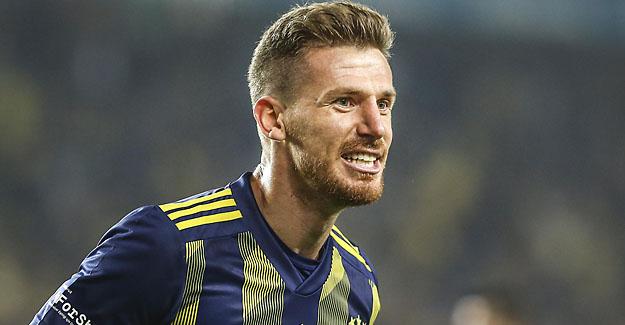 Fenerbahçe'den Serdar Aziz'e rest!