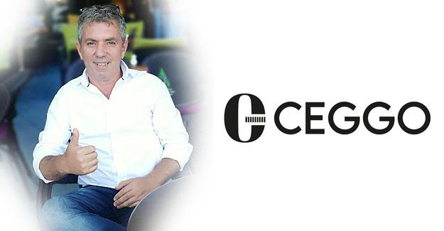 Yeni bir marka doğuyor: CEGGO..