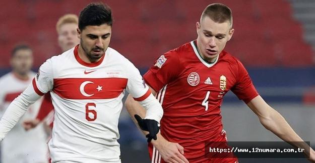 Attila Szalai Fenerbahçe'de! İşte sözleşme şartları.