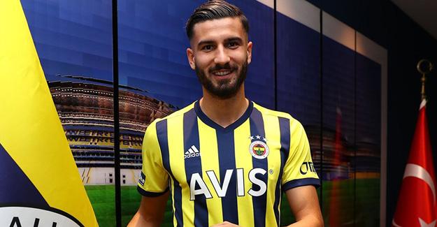 Fenerbahçe'de Ademi gözden çıkartıldı