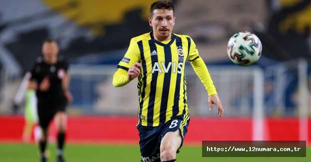Fenerbahçe'de Mert Hakan Yandaş'ın cezası belli oldu!