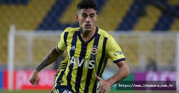 Diego Perotti İstanbul'a döndü! Ne zaman forma giyecek?