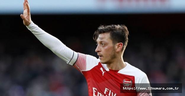 İngiliz basını: Mesut Özil rekor ücretle geldi, bedavaya gidiyor!