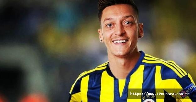 Mesut Özil'in ağabeyinden Fenerbahçe paylaşımı