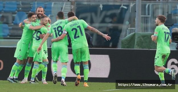 Vedat Muriç Serie A'da siftah yaptı
