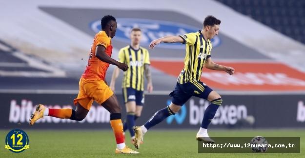 Fenerbahçe'de işler değişti!