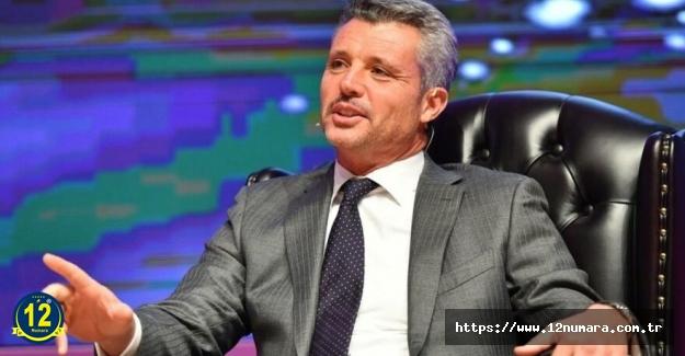Sadettin Saran'dan örnek mesaj: Fenerbahçe şampiyonluğa giderken, kenetlenmeliyiz!