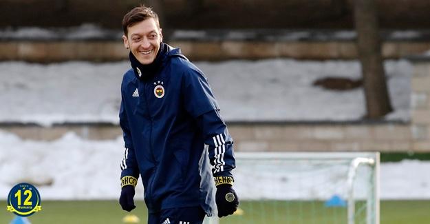 Trabzonspor maçında kadroya ayar! Bambaşka bir takım olacak....