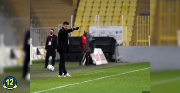 Emre Belözoğlu Yukatel Denizlispor galibiyetini değerlendirdi