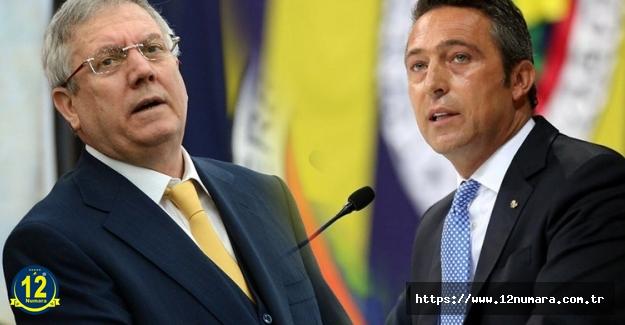 Fenerbahçe'de Ali Koç'un Kredisi Kalmadı