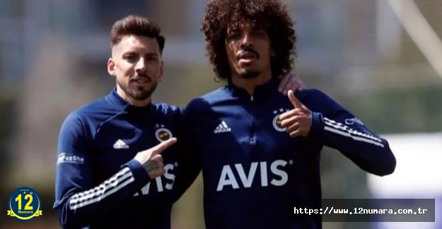 Luiz Gustavo ve Jose Sosa Fenerbahçe'den ayrılıyor mu?