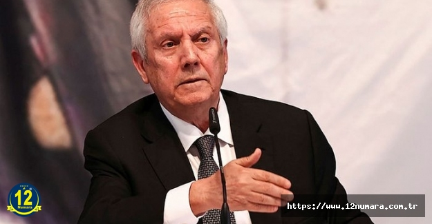 Eski Fenerbahçe Başkanı Aziz Yıldırım flaş açıklamalarda bulundu!.