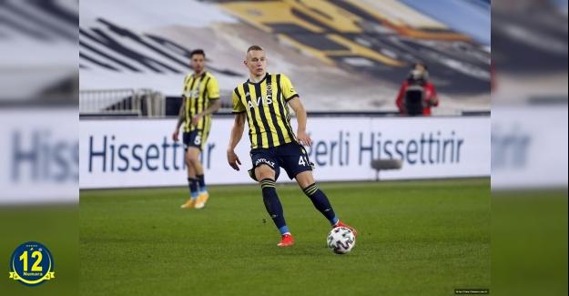Fenerbahçe'nin Attila Szalai hedefi 30 milyon Euro
