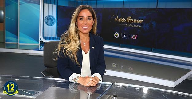 Yöneticimiz Simla Türker Bayazıt, Vakt-i Fener hakkında detaylı bilgiler verdi