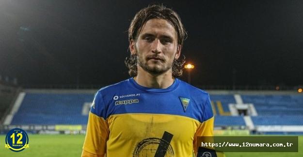 Fenerbahçemiz Miguel Crespo'yu transfer ettiğini açıkladı