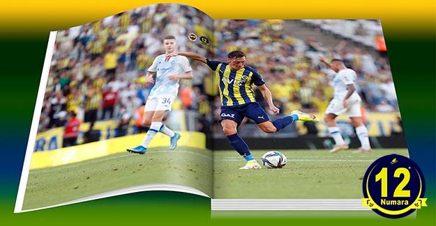 Fenerbahçemiz, UEFA Avrupa Ligi'nin ikinci haftasında Olympiacos'u konuk ediyor
