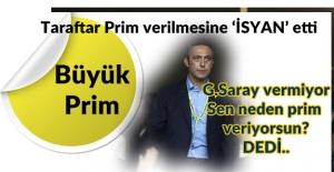 Ali Koç'un derbi primi 2 milyon dolar
