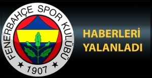 Fenerbahçe'den Comolli ve Selahattin Baki açıklaması