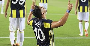Giuliano Fenerbahçe'nin kendisini satma sebebini açıkladı