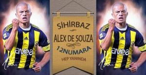 "Sihirbaz ""Alex de Souza"