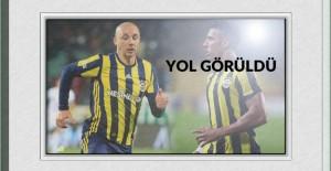 Aatif Chahechouhe Konyaspor'a Nabil Dirar Fransa'ya!