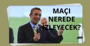 Ali Koç'tan Trabzonspor maçı için flaş karar!