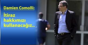 Comolli'den Soldado ve Belhanda açıklaması