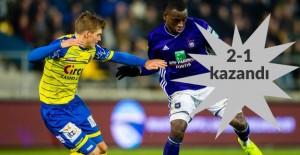 Waasland-Beveren 1 - 2 Anderlecht
