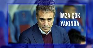 Ersun Yanal Fenerbahçe'yle görüştüğünü açıkladı