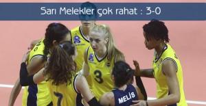 Fenerbahçe 3-0 Aydın Büyükşehir Belediye