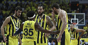 Fenerbahçe Beko'nun konuğu Real Madrid