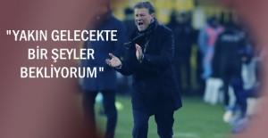 Fenerbahçe'de 2019 yılını göreceğimi sanmıyorum