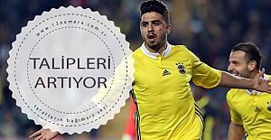 Ozan Tufan Süper Lig'de 2 talip birden!