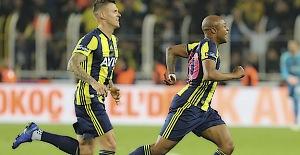 Takımımız Antalyaspor karşısında..