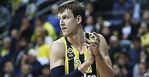 Fenerbahçe Beko, Kirolbet Baskonia'yı konuk ediyor