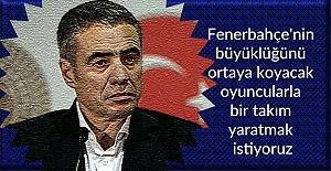Yanal: Fenerbahçe, puanlanacak takım değildir