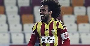Fenerbahçe Sadık Çiftpınar transferini bitirdi