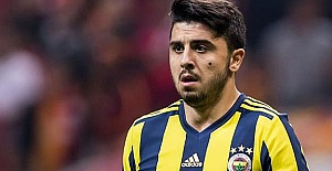Ozan Tufan'dan Fenerbahçe itirafı!