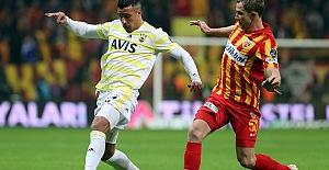 Alper Ulusoy Böyle İstedi: 1-0