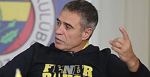 Ersun Yanal'a göre 8 maçta 24 puan Şampiyonlar Ligi demek
