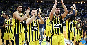 Fenerbahçe Beko, Panathinaikos Opap'ı ağırlıyor