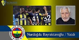Fenerbahçe rayına giriyor..