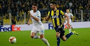 UEFA'dan Fenerbahçe'ye soruşturma şoku!