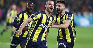 Fenerbahçe 3 - 2 Çaykur Rizespor