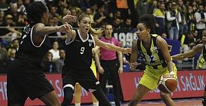 Fenerbahçe 68-57 Beşiktaş